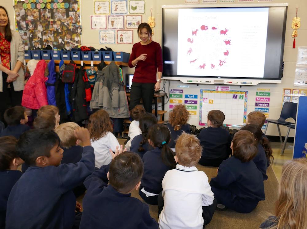 Nian 1 | Children's Garden School